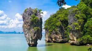 James Bond Bay, Phang Nga Thailand. Is it worth it ornot?